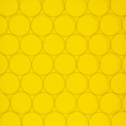Big AIR-board® UV PC color yellow 303 | Synthetic panels | Design Composite