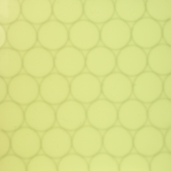 Big AIR-board® UV satin citrus 1C01 | Platten | Design Composite