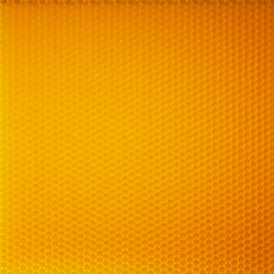 AIR-board® UV satin | orange | Kunststoff Platten | Design Composite