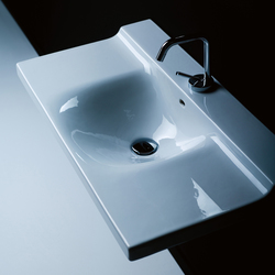 Buddy Washbasin 80 | Wash basins | Kerasan