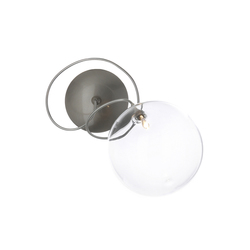 Bubbles wall lamp 1 | General lighting | HARCO LOOR