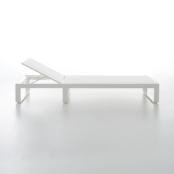 Flat Chill Bed | Sun loungers | GANDIABLASCO