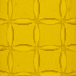 Clear-PEP® spy UV PC color yellow 303 | Kunststoff Platten | Design Composite