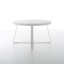 Flat Table | Dining tables | GANDIABLASCO