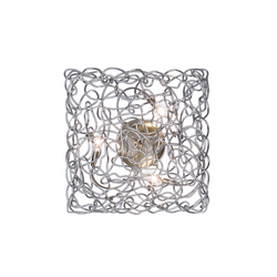 Carré ceiling - | wall lamp 3 | General lighting | HARCO LOOR