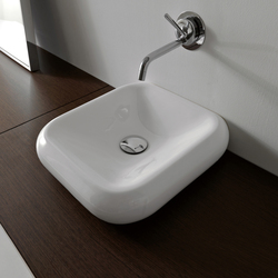 Cento Architaste washbasin | Wash basins | Kerasan