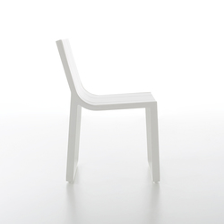 Flat Chair | Garden chairs | GANDIABLASCO
