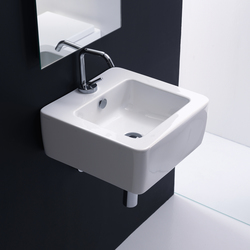 Ego Washbasin 40 | Wash basins | Kerasan