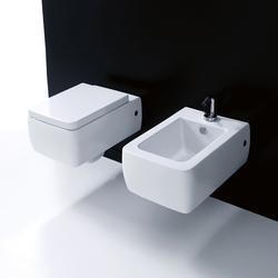 Ego Wc + bidet | Toilets | Kerasan