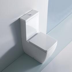 Ego Wc + cistern | Inodoros | Kerasan