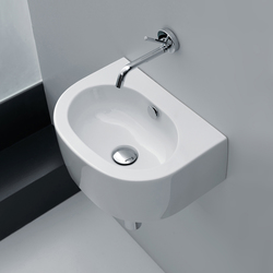 Flo Washbasin 40 | Wash basins | Kerasan