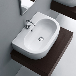 Flo Washbasin 60 | Wash basins | Kerasan