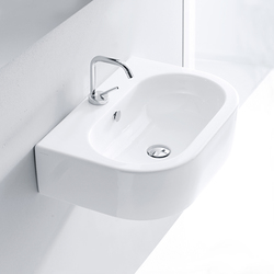 Flo Washbasin 70 | Wash basins | Kerasan