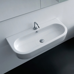 Flo Washbasin 90 | Wash basins | Kerasan