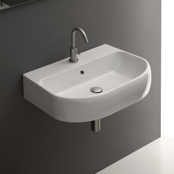 K 09 Washbasin | Wash basins | Kerasan