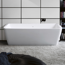 Spa Bath-tub | Bathtubs rectangular | Kerasan