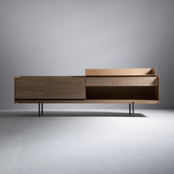 Sideboard 240 | Caissons | böwer
