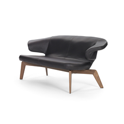 Munich Sofa | Sofás lounge | ClassiCon