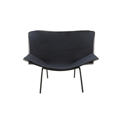 Grillage | Lounge chairs | Ligne Roset