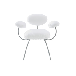 Saint James | Restaurant chairs | Ligne Roset