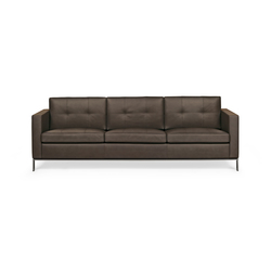 Foster 502 sofa | Lounge sofas | Walter Knoll