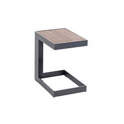 LEVEL Side table | Mesas auxiliares | Schönbuch