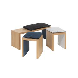 SEAT | Stools | Schönbuch