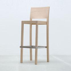 ST3N | Bar stools | HUSSL