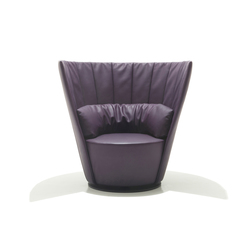 Pegasus XL Armchair | Lounge chairs | Jori