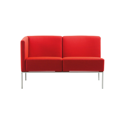 add1‧‧ 2l | Lounge sofas | Brühl