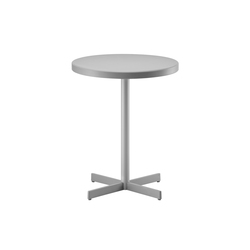 Plastic-X 4740 | Tables de cafétéria | PEDRALI