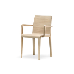 Young 425 | Restaurant chairs | PEDRALI
