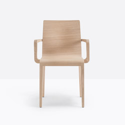 Young 425   Restaurant chairs   PEDRALI