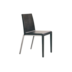 Zen 750 | Restaurant chairs | PEDRALI