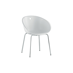 Gliss 900 | Restaurant chairs | PEDRALI