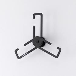 propellerjack PJ02 Coat hanger I hook | Coat hangers | DEGAS