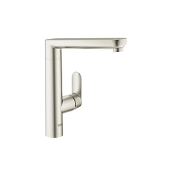 K7 Single-lever sink mixer 1/2"