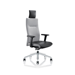 Cubo Flex | Swivel chair | Sillas presidenciales | Züco