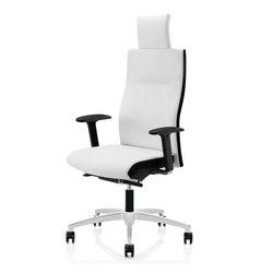 Cubo Flex | CF 105 | Sedie ufficio | Züco
