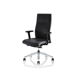 Cubo Flex | Swivel chair | Sillas ejecutivas | Züco