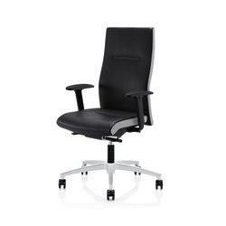 Cubo Flex | CF 104 | Sedie ufficio | Züco
