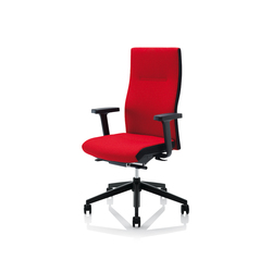 Cubo Flex | Swivel chair | Management chairs | Züco