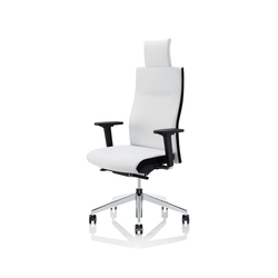 Cubo Flex | Swivel chair | Executive chairs | Züco