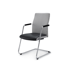 Cubo Flex | Visitor chair | Visitors chairs / Side chairs | Züco