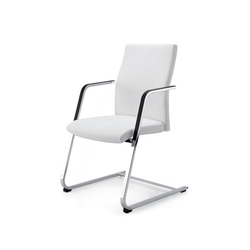 Cubo Flex | Visitor chair | Sillas de visita | Züco