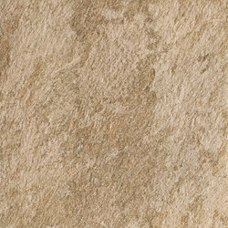 Walks/1.0 Beige | Piastrelle | Floor Gres by Florim