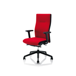 Cubo | Basic Swivel chair | Sedie girevoli dirigenziali | Züco