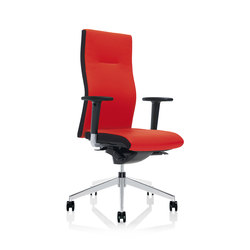 Cubo Classic | CU 104 | Office chairs | Züco