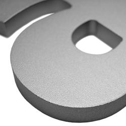 lettre | House numbers / letters | Marcal Signalétique