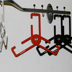 propellerjack PJ01 Coat hanger | Kleiderbügel | DEGAS